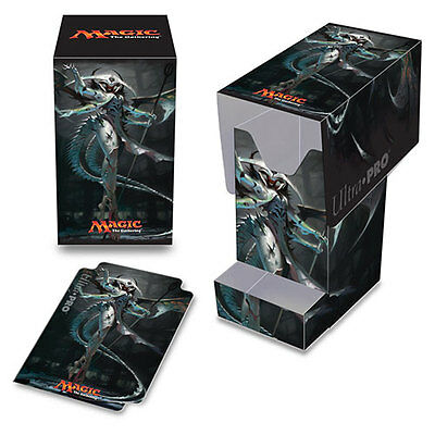 ULTRA PRO Magic The Gathering: Commander 2016 PRO 100+ Deck Box with Tray v1 NEW