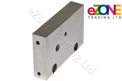 GAM Support Block Arm Lower Left Hand for Pizza Dough Roller fits R30 and R40