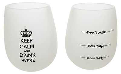 2 Wine Glasses Unbreakable Food Grade Silicone Funny and Durable Shatterproof St
