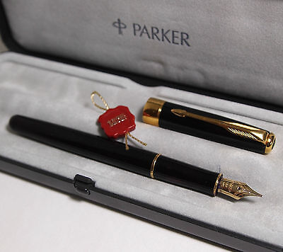 Parker Sonnet - France - Fountain Pen 18 k Nib