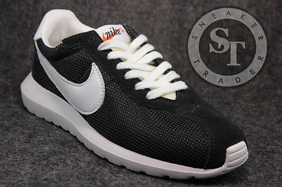 competitive price 6a15f ac092 Nike Roshe Ld-1000 Qs 802022-001 Black White Ds Size  10.5