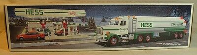 1990 Hess Tanker Truck ~ Adult Collector ~
