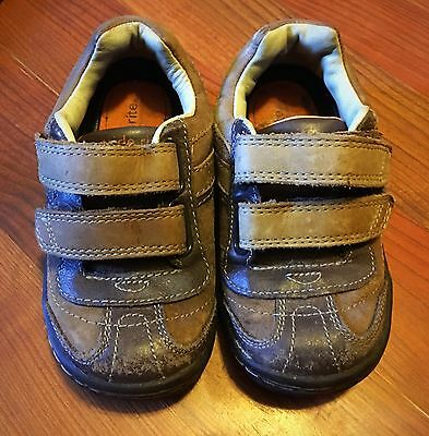 Toddler Boys Size 7 Stride Rite Shoes