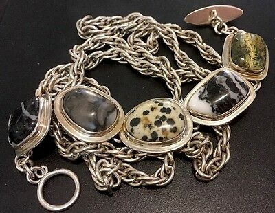 Vintage Antique  Modern Sterling Silver 925 Mixed Various Jewelry Lot
