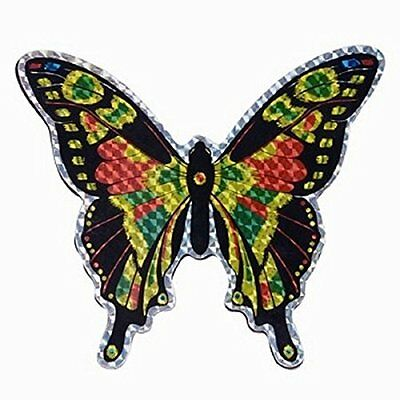 GOLD-CC52072-StealStreet 52071 Butterfly Decorative Screen Refrigerator Magnet,