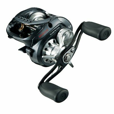 Daiwa Fishing Reel 15 Zillion TW 1516L Left