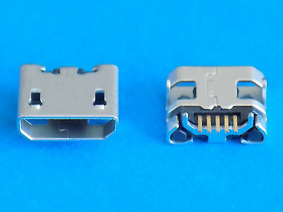 ACER ICONIA One 8 B1-830 Micro USB charging Port connector