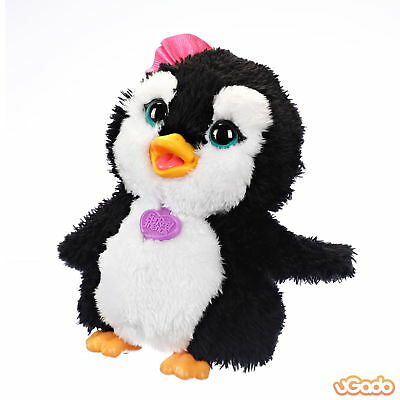 Hasbro FurReal Friends Fröhlicher Pinguin Dancing Piper Elektronisches Haustier