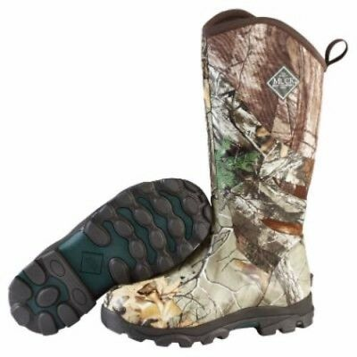 Muck Boots Muck Pursuit Glory Boot Men's Realtree Xtra Pgl-Rtx
