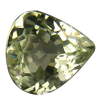 Alexandrite color change 1,03 carats - Natural alexandrite GIL Certified