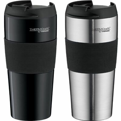 1x Thermos ISOLIERBECHER ThermoCafé Thermosbecher Thermobecher 0,4L Trinkbecher