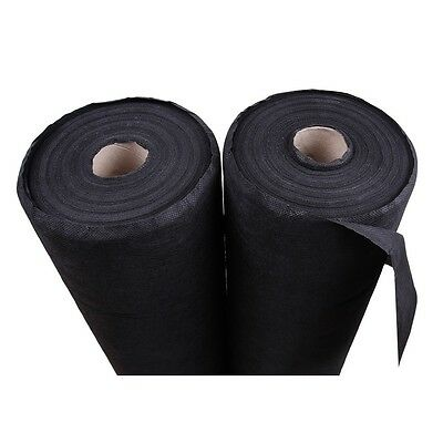 Tear and UV-stabilized Anti-Weed Fleece Weed control Fabric Weed Membrane 50g/m²