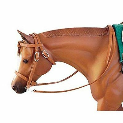 Western Show Bridle - Collectible Horses by Breyer (2468)