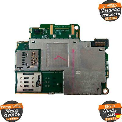 Placa base Motherboard Sony Xperia XA F3111 16 GB Libre