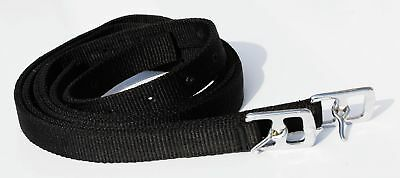 Synthetic Stirrup Leathers