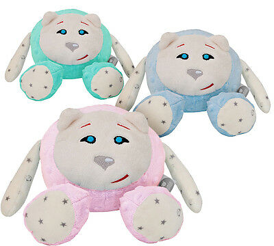 Baby Toy Szumisie Cuddly Soft Plush Bear With White Noise And Cry Sensor