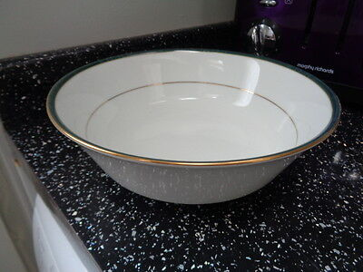 Boots Hanover Green Open Serving / Fruit Bowl