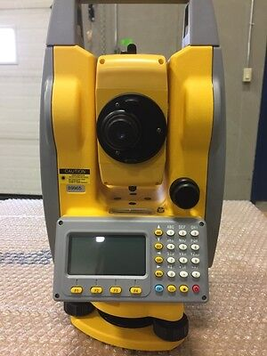 ValPar VTS02B Total Station 300M Reflectorless with Bluetooth