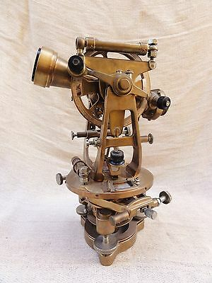 A Theodolite by Cooke Troughton & Simms