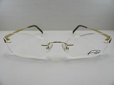 FLAIR - 904 - GERMANY Designer Eyeglasses Brille Goggles lunettes de vue NEU NEW LCswX5