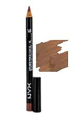 NYX Lip Liner Pencil Shade Nude Beige NEW Sealed X 1
