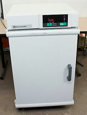 Fisher Scientific 650D Isotemp Incubator  (Location - Freight Area 1)