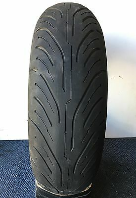 Michelin Pilot Road 4 180 55 ZR 17 REAR Motorcycle Tyre Road Sports Touring