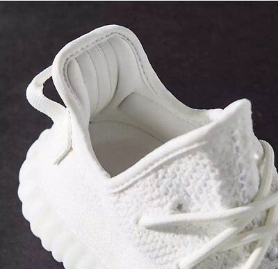 new concept 8549f 9402a Adidas Yeezy Boost 350 V2 Cream White 2017 Boost Low Kanye West CP9366 sz 6