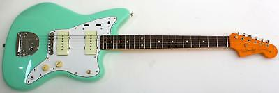 Fender Classic Series '60s Jazzmaster Lacquer Surf Green