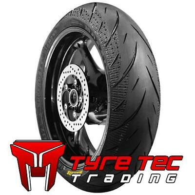 160/60-17 69W Maxxis SUPERMAXX DIAMOND MA-3DS Rear Motorcycle Tyre 160/60ZR17