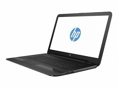 HP Notebook 17-y009ng | AMD E2-7110 | 4GB RAM | 500GB HDD | 17,3""