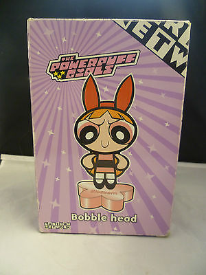 Cartoon Network The Powerpuff Girls Bobble Head