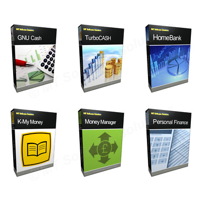 Huge Accounting Accountant Book Keeping Software Package