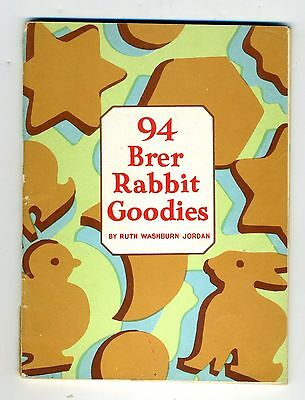 Brer Rabbit Molasses 94 Baking Recipes Cakes Cookies Candy plus  New Orleans, LA