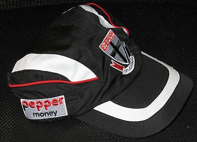 2017 Afl St Kilda Training CAP BRAND NEW WITH TAGS