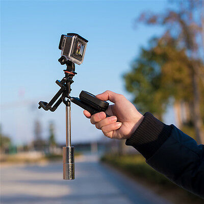 Hand-held stabilizer Camera Camera Phone Steadicam for GoPro 4 5 iPhone Samsung