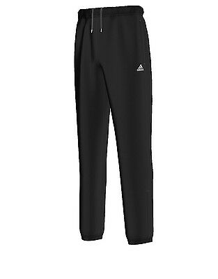 adidas Junior Boys Essentials Woven Stanford Closed Hem pants joggers training