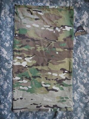 US Multicam OCP Army Gaiter Neck Rundschal
