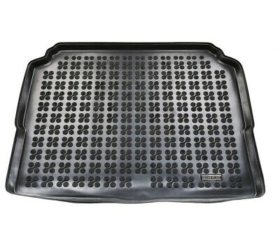 TAILORED RUBBER BOOT LINER MAT TRAY Peugeot 3008 since 2017 lower trunk