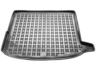 TAILORED RUBBER BOOT LINER MAT TRAY Mercedes GLC Coupe C253 since 2016