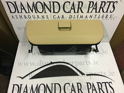 Brand New Genuine Mercedes W163 Ml Glove Box Compartment A1636800191 Ann