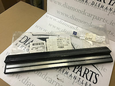 Brand New Genuine Mercedes W202 C Class Front Moulding Rail A2026800735 Ann