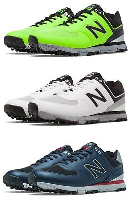sports shoes a71e7 5fa4e New Balance Men s NBG518 Golf Shoe sneakers