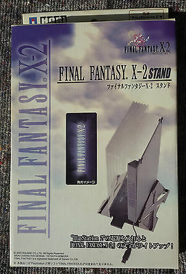 Final Fantasy X2 Stand (Ps2) (Hori) (Japan)
