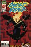 Ghost Rider (1990) ANNUAL #   2 VF