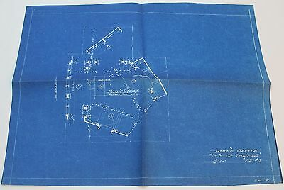 It's in the Bag! * 1944 MOVIE SET DESIGN CONCEPT BLUEPRINT * Comedy Film