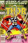 Thor (1962) Journey Into Mystery # 457