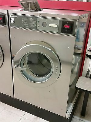 Huebsch 27 Lb commercial washer