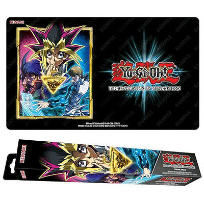 Yu-Gi-Oh! - Dark Side of Dimensions Game Mat NEW Konami
