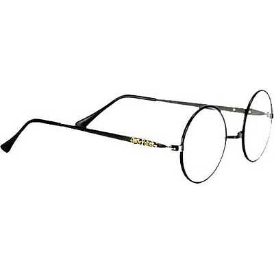 Harry Potter - Harry's Glasses (Metal) NEW Elope